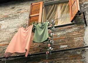 tendedero para evitar la humedad por condensación madrid