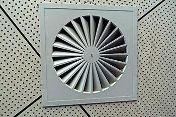 Problemas de Humedad por Condensacion ventilacion
