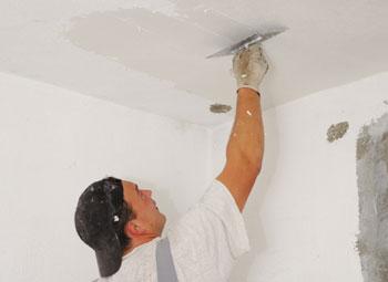 Manchas humedad techo humexpert expertos en humedades - Eliminar humedad por condensacion ...
