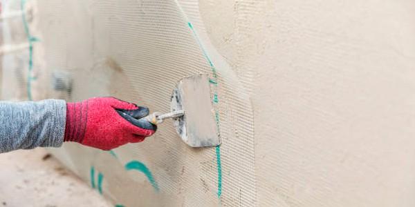solucion grietas en paredes en Madrid