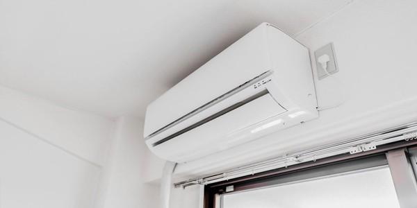 maquina limpieza aire condensación Alcudia