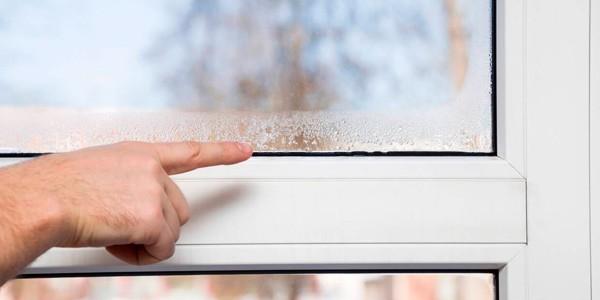 tipos humedad por condensacion Calvia