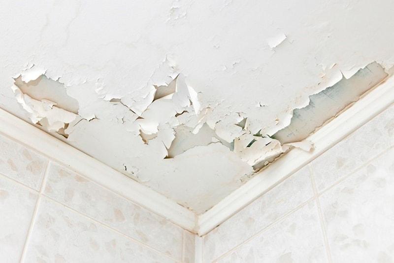 Tratamiento de humedades por defectos de construcción